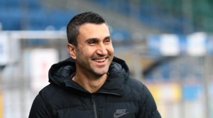 """""""Sportif direktörlük sadece yönetme sanatı değil"""""""