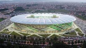 Yeni Sakarya Atatürk Stadı kapılarını açıyor