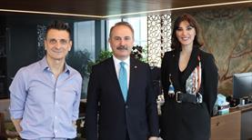 VakıfBank'ta yeni Genel Menajer belli oldu