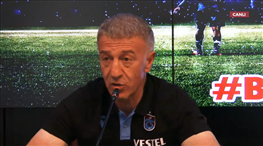 Ahmet Ağaoğlu'ndan Novak açıklaması