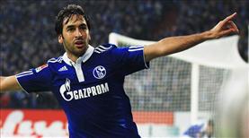 Raul, Bundesliga'ya geri dönüyor