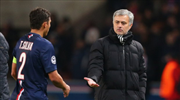Mourinho, Silva'nın peşinde