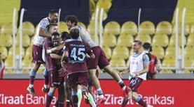 Trabzonspor'dan 23 yıl sonra bir ilk