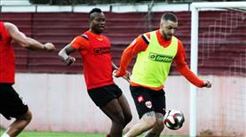 Adanaspor ligde kalmak istiyor