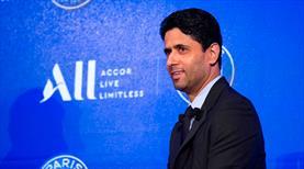 Nasser Al-Khelaifi karardan memnun