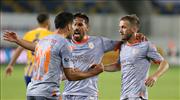 MKE Ankaragücü - M. Başakşehir: 1-2 (ÖZET)