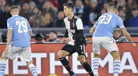 Serie A 103 gün sonra yeniden başlıyor