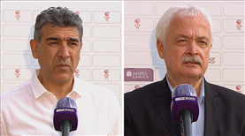 CG Ümraniyespor-F.Karagümrük maçının ardından