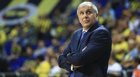 Fenerbahçe Beko'da Obradovic dönemi sona erdi