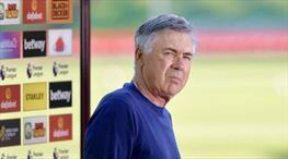 Carlo Ancelotti'ye şok suçlama