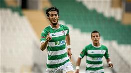 Bursaspor - Adanaspor: 1-0 (ÖZET)