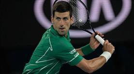 Djokovic'in koçu da virüse yakalandı