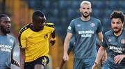 Fatih Karagümrük: 1 - İstanbulspor: 0 (ÖZET)