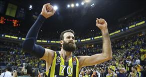 Datome'den Fenerbahçe'ye veda mesajı