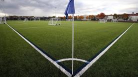 İngiltere'de amatör kulüplere dev destek