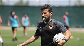 """""""Fenerbahçe'yle oynamak zordur"""""""