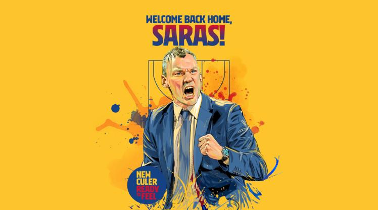 Saras'ın yeni adresi belli oldu