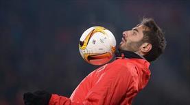 Halil Altıntop'un yeni adresi Bayern Münih