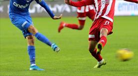 Sivasspor, Kasımpaşa deplasmanında