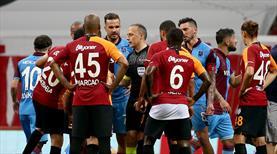 Galatasaray'da galibiyet hasreti sürüyor