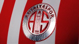 Antalyaspor'dan sakatlık açıklaması
