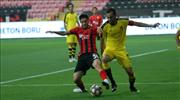 Eskişehirspor - İstanbulspor: 0-3 (ÖZET)
