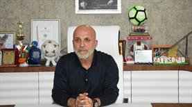 Hasan Çavuşoğlu'ndan N'Sakala açıklaması