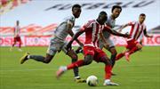 DG Sivasspor - BtcTürk Y.Malatyaspor: 0-1 (ÖZET)
