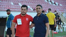 Balıkesirspor - Eskişehirspor maçının ardından