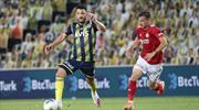 İşte Fenerbahçe - DG Sivasspor maçının özeti