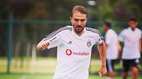 Beşiktaş'ta flaş Caner Erkin gelişmesi