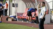 CG Ümraniyespor - A. Demirspor maçının ardından