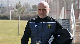 Yeni Malatyaspor'da izin bitti