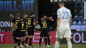 Inter'den gol yağmuru (ÖZET)