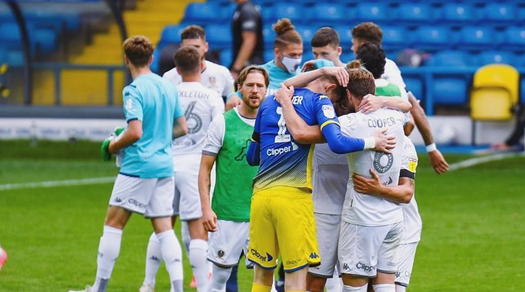 Leeds United 16 yıl sonra Premier Lig'de