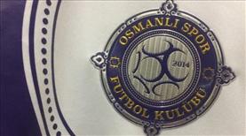 Osmanlıspor'da pozitif vaka
