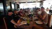 Gençlerbirliği yemekte buluştu
