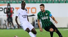 Akhisarspor-Fatih Karagümrük: 0-1 (ÖZET)