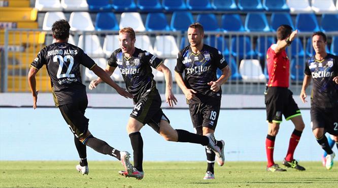 Parma deplasmanda kazandı (ÖZET)