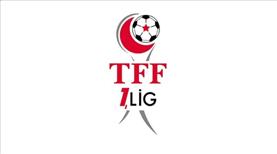 TFF 1. Lig'de finalin adı belli oldu