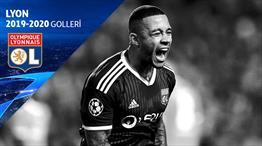 Lyon müthiş gollere devam edebilecek mi?