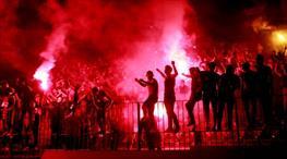 Vefa Stadı'nda Süper Lig ateşi