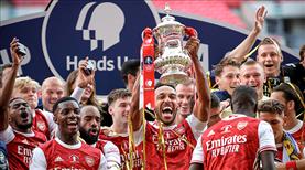 Federasyon Kupası Arsenal'in oldu