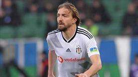 Caner ortalarıyla Süper Lig'e damga vurdu