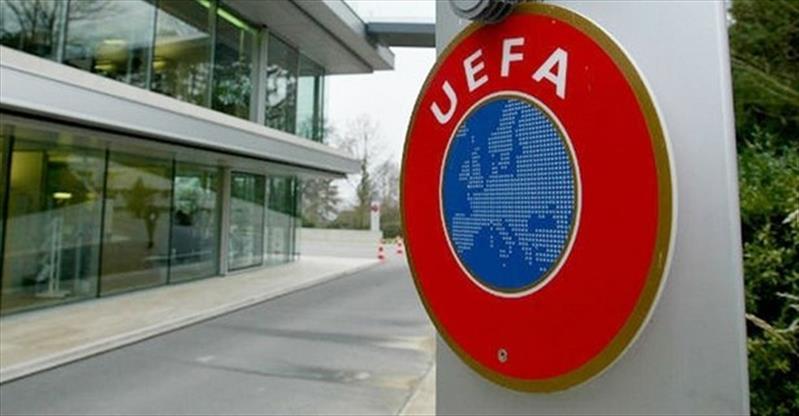 UEFA'dan sarı kart kararı
