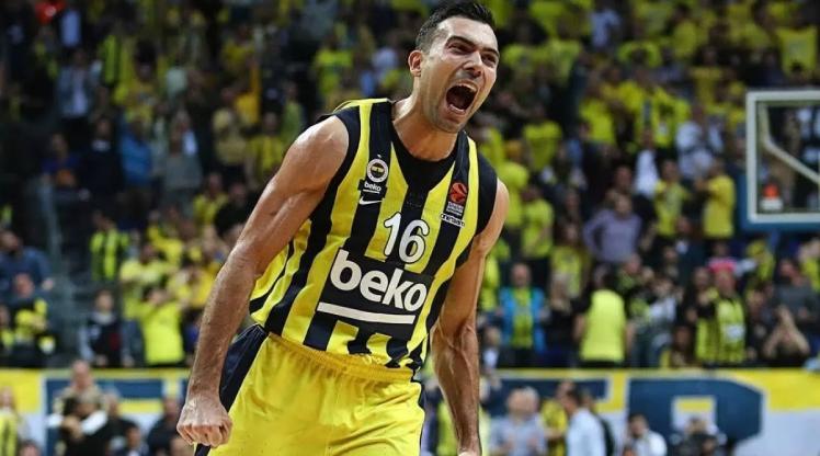 """""""Fenerbahçe'de çok şey öğrendim"""""""