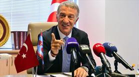Ağaoğlu'na 75 gün hak mahrumiyeti