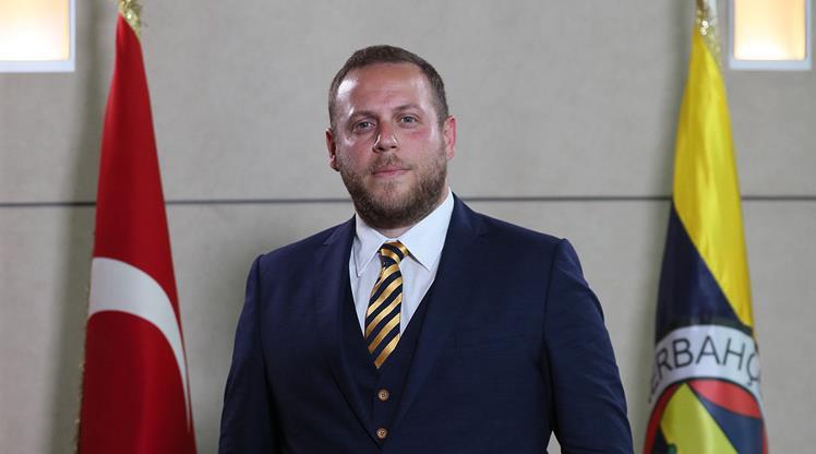 Alper Pirşen'den harcama limiti açıklaması