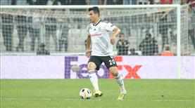 Beşiktaş, Necip ile uzattı