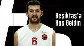 Ercan Osmani Beşiktaş'ta